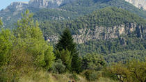Catalunya Cycling Excursion with Catalan Lunch, Tarragona, Bike & Mountain Bike Tours