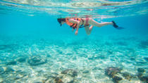Private Tour: Es Vedra Snorkeling Cruise from Ibiza, Ibiza, Boat Rental