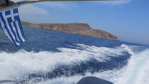 Private Cruise to Poseidon Temple at Sounio Cape with Snorkeling and Swimming, Athens, Day Trips