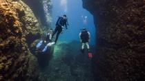 Scuba Diving in Athens, Athens