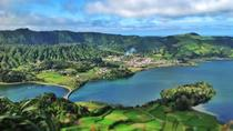 Sete Cidades Half-Day Jeep Tour, Ponta Delgada, Half-day Tours