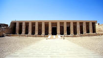 Day Tour to Dendera and Abydos Temples from Luxor, Luxor, Day Trips
