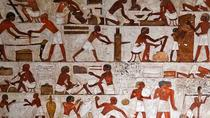 Day Tour to Ramesseum Temple, Habu Temple, and Valley of the Nobles, Luxor, Day Trips