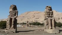 Full Day Private Tour to Luxor West Bank with Lunch, Luxor, Day Trips