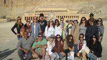 Luxor Day Tour to East and West Banks with Lunch, Luxor, Private Sightseeing Tours