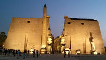 Luxor East bank Tour to Karnak and Luxor Temples, Luxor, Half-day Tours