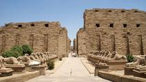 Luxor Private Day Tour to East and West Banks with Lunch, Luxor, Day Trips