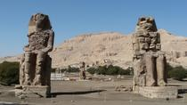 Luxor West Bank Private Full-Day Tour with Lunch, Luxor, Day Trips