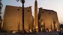 Overnight Tour to Luxor East and West Bank, Luxor, Overnight Tours