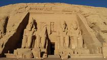Private 2-Day Overland Aswan and Abu Simbel Tour from Luxor with Overnight Accommodation, Luxor, ...