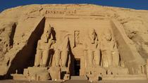 Tour to Abu Simbel Temples from Aswan, Aswan, Private Sightseeing Tours