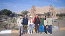 Tour to Valley of the Kings and Queens Hatshepsut Temple from Luxor, Luxor