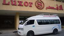 Transfer from Luxor to Aswan, Luxor, Private Transfers