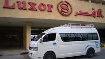 Transfer from Luxor to Hurghada, Luxor, Half-day Tours