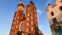 Private Transfer from Budapest to Krakow, Krakow, Private Transfers
