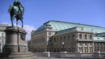 Private Transfer from Krakow to Vienna, Krakow, Private Transfers