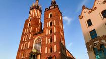 Private Transfer from Warsaw to Krakow, Warsaw, Private Transfers
