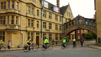 2-Hour Cycle Tour in Oxford, Oxford, Bike & Mountain Bike Tours