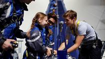 Climb The O2 at Christmas, London, Attraction Tickets