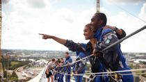 Climb The O2 in London , London, City Tours