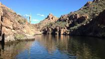 AquaGlide Inflatable Kayak Rental, Phoenix, Kayaking & Canoeing