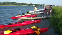 Folly River Kayak Tour, Charleston, Kayaking & Canoeing