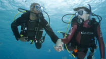 2 Dive Package for PADI Qualified Divers in Gran Canaria, Gran Canaria, Scuba Diving