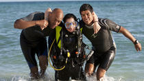 PADI Rescue Diver Course in Gran Canaria, Gran Canaria, Scuba Diving