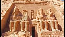 Full-Day Private Guided Tour to Abu Simbel Temples from Aswan, Aswan, Private Sightseeing Tours
