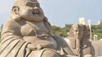 Entrance to Antalya Sand-Sculpture Event , Antalya, Attraction Tickets