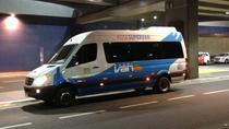 Recife Arrival Transfer: Airport to Porto de Galinhas Hotels, Recife, Airport & Ground Transfers