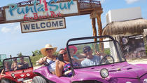 Buggy & Snorkeling Tour in Cozumel from Cancun and Riviera Maya, Cancun, 4WD, ATV & Off-Road Tours