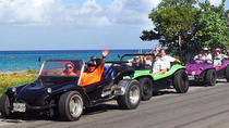 Dune Buggy Adventure in Cozumel with Ferry Ride from Playa del Carmen , Playa del Carmen, 4WD, ATV ...
