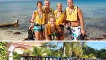 Jeep Tour in Cozumel with Snorkel at Punta Sur and Beach Break, Cozumel, 4WD, ATV & Off-Road Tours