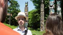 Vancouver Private Secrets of Stanley Park Walking Tour, Vancouver, City Tours