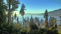 Vancouver Secrets of Stanley Park Walking Tour, Vancouver, Horse Carriage Rides
