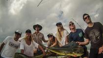Inshore Fishing Private Tour from Punta Mita, Nayarit