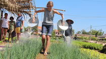 Become a Farmer at Tra Que Vegetable Village included cooking class and Foot Massage, Hoi An, ...