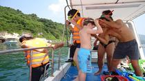 Cham Island Day Trip by Speed Boat from Hoi An or Da Nang, Hoi An, Scuba Diving