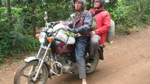 Real Easyrider Hoi An - Mountain - waterfall 1 day tour, Hoi An, Half-day Tours