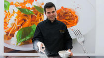 Market tour and Private Cooking Class in Rome with roman chef, Rome, Cooking Classes