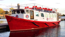 Cardiff Bay Boat Tour, Cardiff, Day Cruises