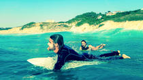 Day Surf Trip around Biarritz, Biarritz