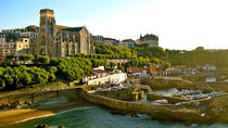 Walking Historical Tour of Biarritz, Biarritz, Surfing & Windsurfing