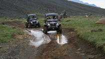 2 Hour - Real Buggy Adventure from Reykjavik, Reykjavik, 4WD, ATV & Off-Road Tours
