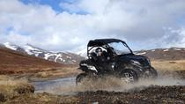 One-Hour Buggy Adventure from Reykjavik, Reykjavik, 4WD, ATV & Off-Road Tours