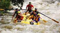Full-Day Upper Klamath Rafting Trip, Oregon