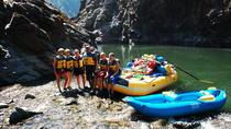 Rogue River Multi-Day Rafting Trip