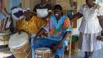 Family Fun Indigenous Garifuna Drumming Lesson , Punta Gorda, Cultural Tours