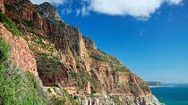 Full-Day Best of Cape Town Private Tour, Cape Town, Bike & Mountain Bike Tours